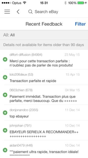 @ebay #reviews #ui #garage from UIGarage