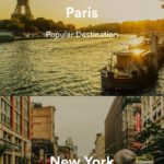 Home page @airbnb #ui #inspiration #interface #ios #design