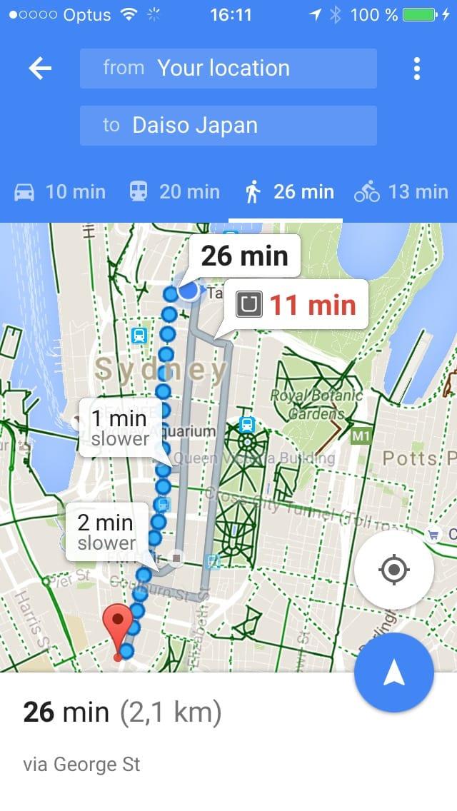 Inspiration Maps Travel Screen Googlemaps Ui Inspiration