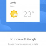 Onboarding for @google app in iOS #ui #inspiration #interfac...