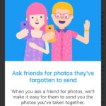 Tutorial by Moments @facebook #ui #inspiration #interface #i...