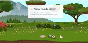 404 page by @slackHQ web #ui #inspiration #interface #web #design from UIGarage
