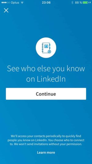 Ask contact by @linkedin #ui #inspiration #interface #ios #design #iphone 10