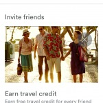 Invite friends by @airbnb #ui #inspiration #interface #ios #...