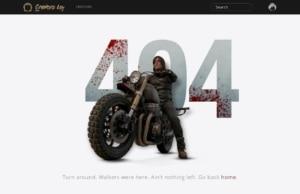 Creators Log 404 #inspiration from UIGarage