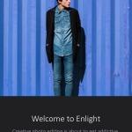 Onboarding @enlightApp #ui #inspiration #interface #ios #des...