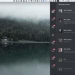 Notification center on mac by Sergiu Radu #ui #inspiration #...