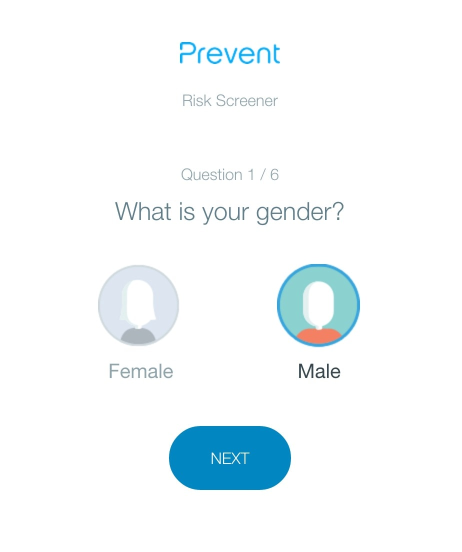 @Prevent well designed Q&A web #ui #inspiration #interface #web #design from UIGarage