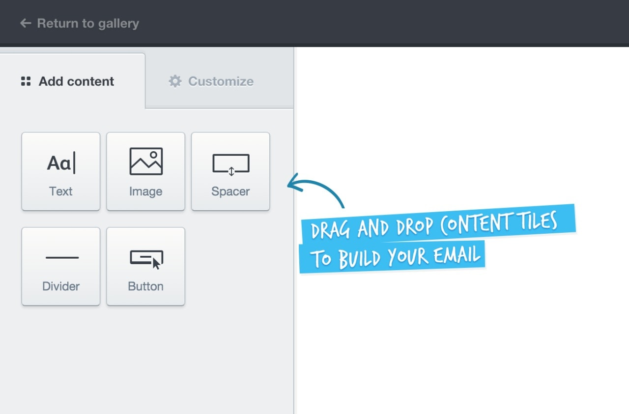 Cool tutorial by @campaignmonitor when you create an email #ui #inspiration #interface #web #design Create Tutorial Web  - UI Garage - The database of UI