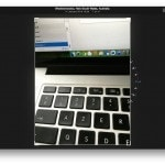 Resize tool by Photos on Mac #ui #inspiration #interface #ma...