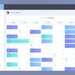 Calendar by @DavidePacilio #ui #inspiration #interface #ios ...