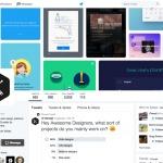 @Twitter profile page #web #profile
