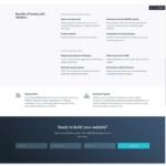 Pricing page on Webflow #ui #inspiration #interface #web #de...