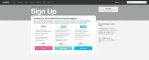 Pricing on Dribbble #ui #inspiration #interface #web #design from UIGarage