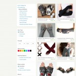 Product filters by @Etsy #web #filters