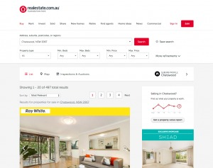 Directory filters by @realestateau #web #filters from UIGarage