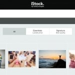 iStock photography filters by iStockPhotography