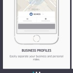 Onboarding for Business on Uber #ui #inspiration #interface ...