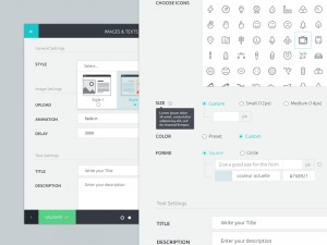 Forms by @BarthelemyChalvet web #ui #inspiration #interface #web #design from UIGarage