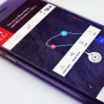Map navigation inspiration #ui #inspiration #interface #ios ...