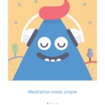 [Gallery] Headspace Onboarding on iOS
