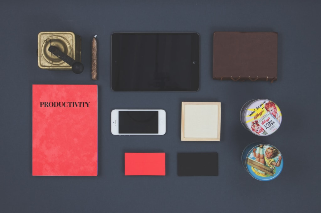 7 Productivity Hacks for Designers from UIGarage