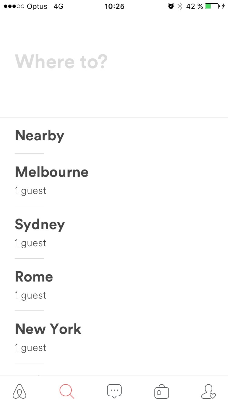 Airbnb Place Picker