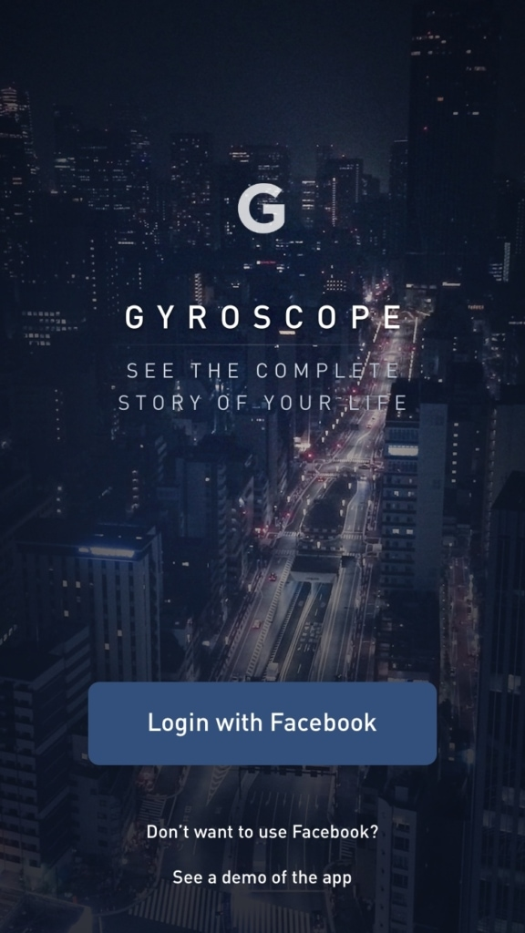 Gyroscope Walkthrough from UIGarage