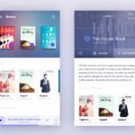 Audio Player iOS