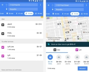 Google-maps-Uber-796x641 - Daily UI Design Inspiration & Patterns ...