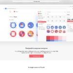 Lingo App Homepage