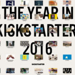 Kickstarter 2016 Year in Review