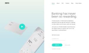 Zero Financial Walkthrough from UIGarage