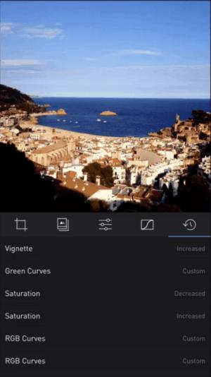 Darkroom App from UIGarage