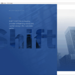 Shift Capital Menu
