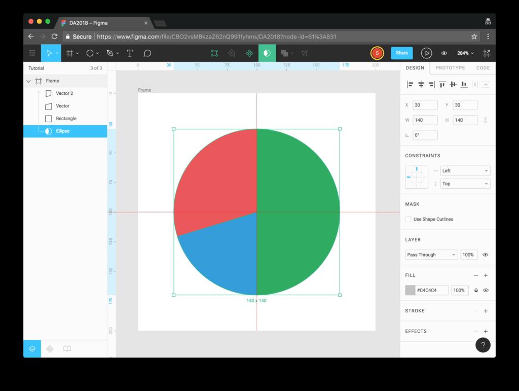Figma  - UI Garage - The database of UI
