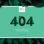 404 Page by Pedro Monteiro