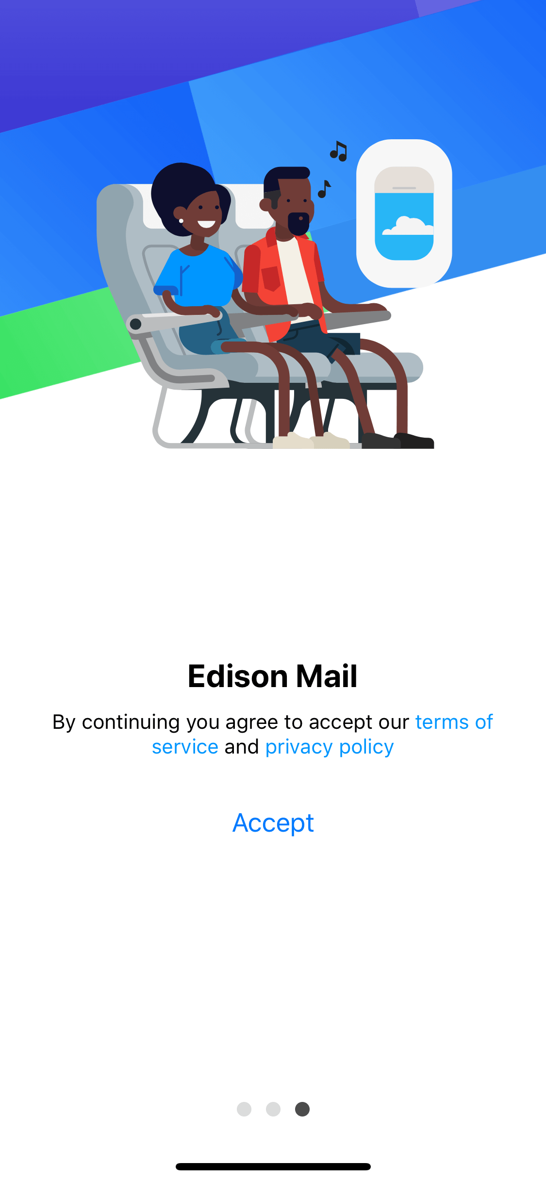 Walkthrough by Edison email