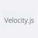 Velocity JS from UIGarage
