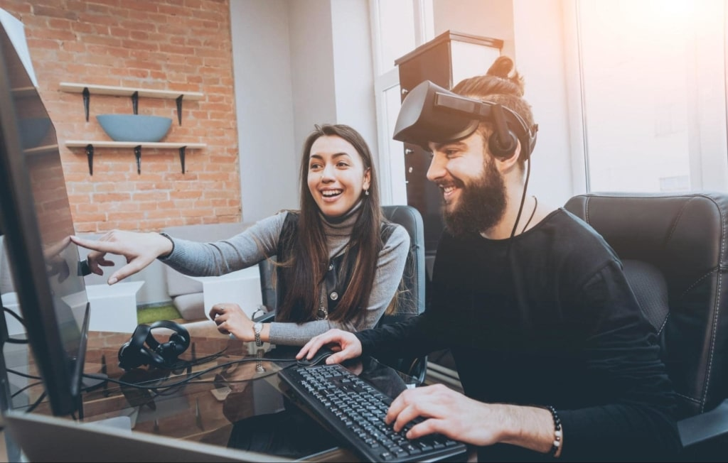 How To Score a Career in Game Development and Design from UIGarage
