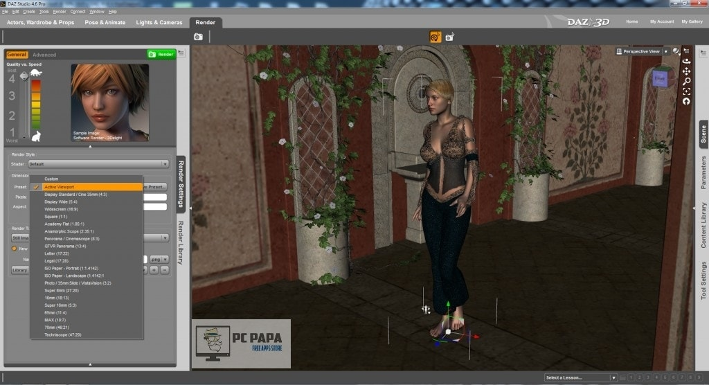 10 free software for your 3D projects from UIGarage