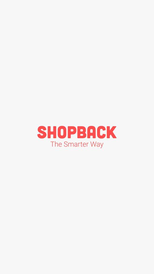 Launch Screen on iOS by Shopback