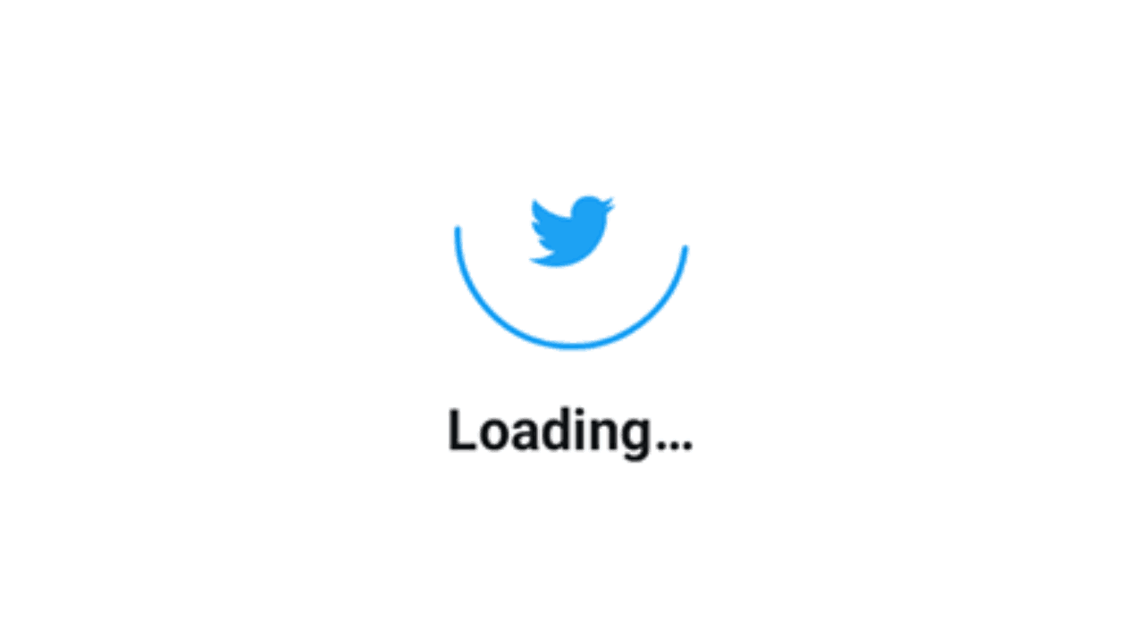Inspiration Loading on Android by Twitter - UI Garage